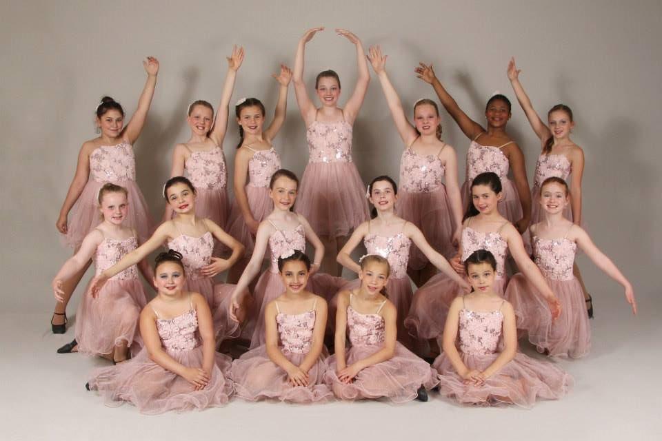 4th-5th Grade Ballet