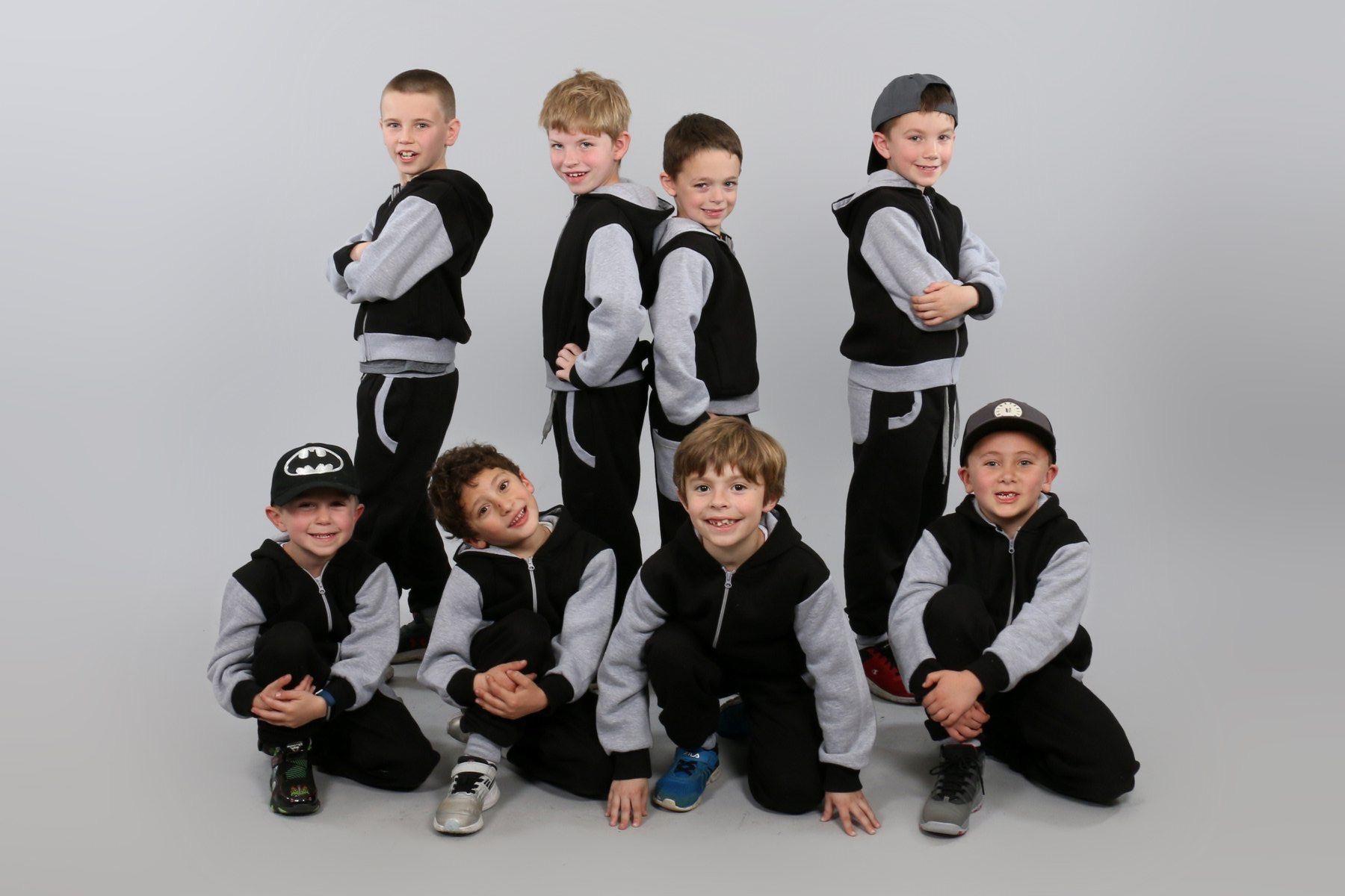 Boys Hip Hop Rokstarr2