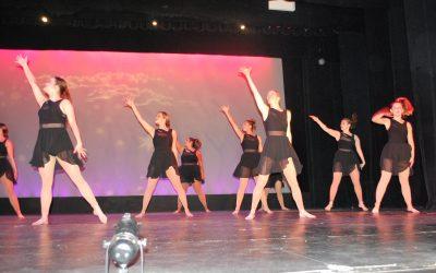 Seniors_Teachers Lyrical Jazz Dance